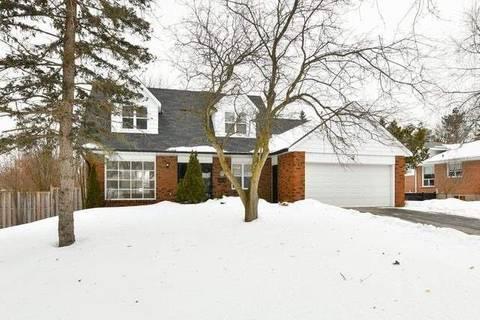 House for sale at 41 Glenforest Rd Orangeville Ontario - MLS: W4698322