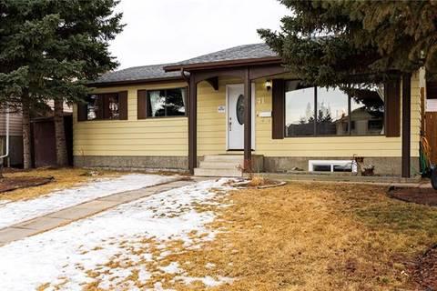 House for sale at 41 Glenpatrick Rd Cochrane Alberta - MLS: C4283503