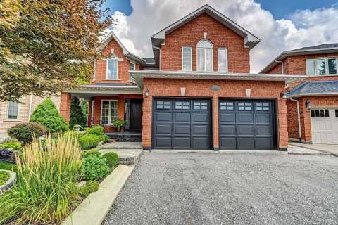 House for sale at 41 Golden Gate Circ Vaughan Ontario - MLS: N4861644