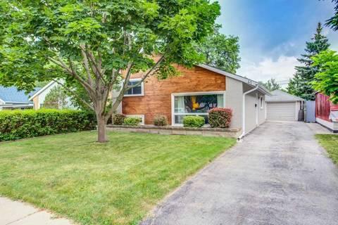 House for sale at 41 Gondola Cres Toronto Ontario - MLS: E4518592