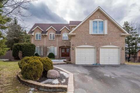 House for sale at 41 Goodfellow Cres King Ontario - MLS: N4766890