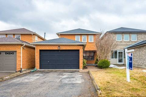 House for sale at 41 Gray Cres Richmond Hill Ontario - MLS: N4734401