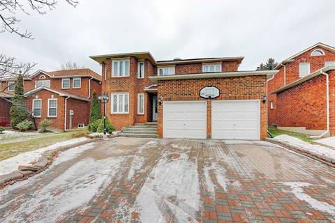 House for sale at 41 Halstead Dr Markham Ontario - MLS: N4669567