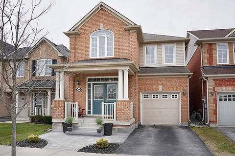 House for sale at 41 Harry Sanders Ave Whitchurch-stouffville Ontario - MLS: N4451218