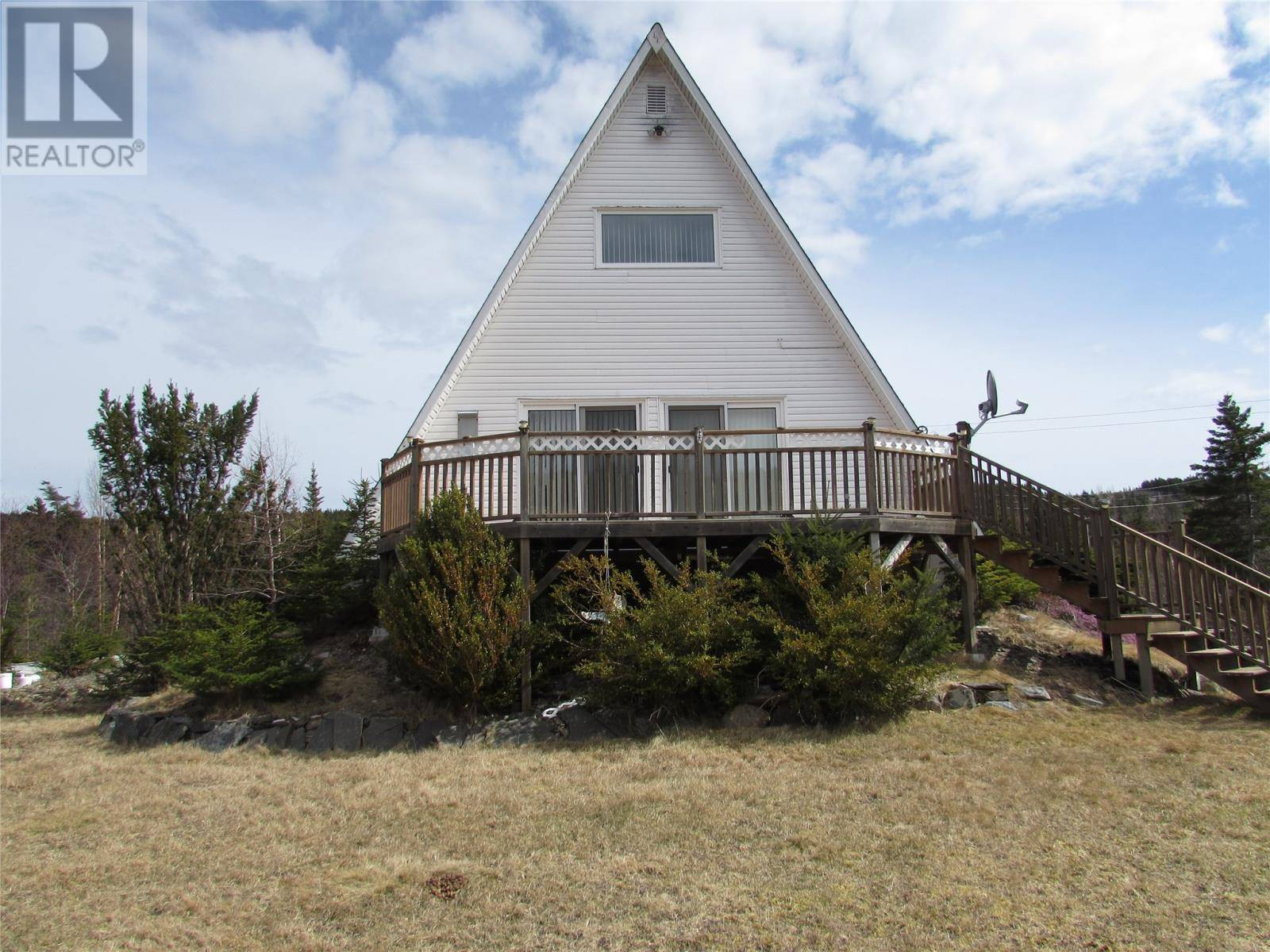 House for sale at 41 Hawco's Cres Chapel's Cove Newfoundland - MLS: 1197422