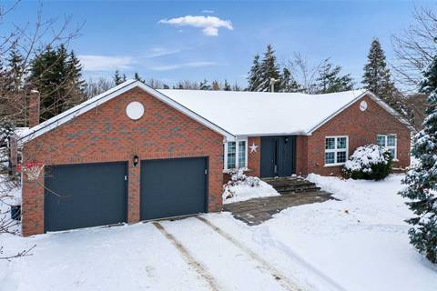 House for sale at 41 Hawthorne Rd Mono Ontario - MLS: X4677450