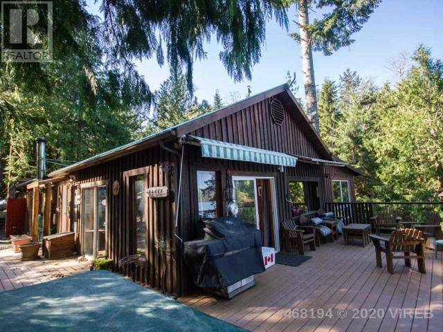 House for sale at 41 Headquarters By Port Alberni British Columbia - MLS: 468194