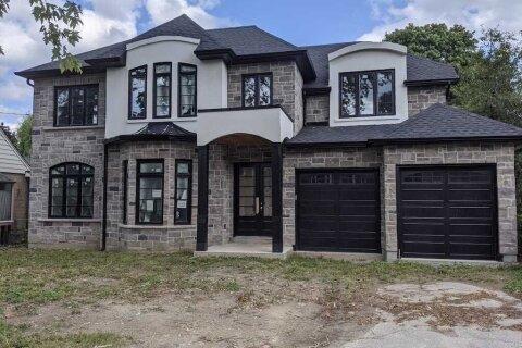House for sale at 41 Heathfield Dr Toronto Ontario - MLS: E4953998