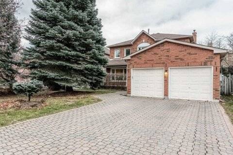 House for sale at 41 Helmsley Cres Markham Ontario - MLS: N4996470