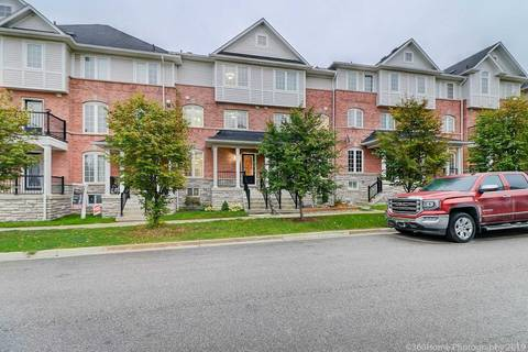 Townhouse for sale at 41 Hesketh Rd Ajax Ontario - MLS: E4598217