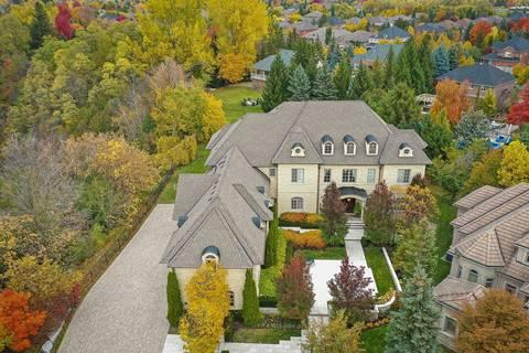 House for sale at 41 Highland Creek Ct Vaughan Ontario - MLS: N4720796