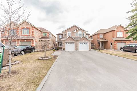 Townhouse for sale at 41 Highmore Ave Caledon Ontario - MLS: W4725112