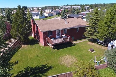 House for sale at 41 Hillside Cres Swan Hills Alberta - MLS: A1020730