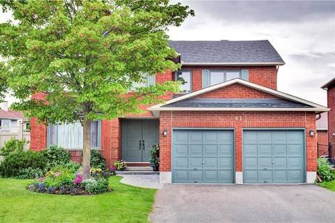 House for sale at 41 Hime Cres Ottawa Ontario - MLS: 1142761