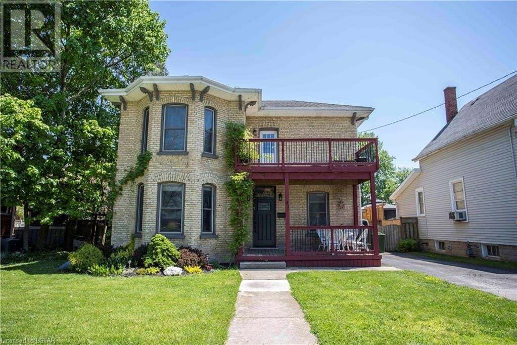 House for sale at 41 Hincks St St. Thomas Ontario - MLS: 261292