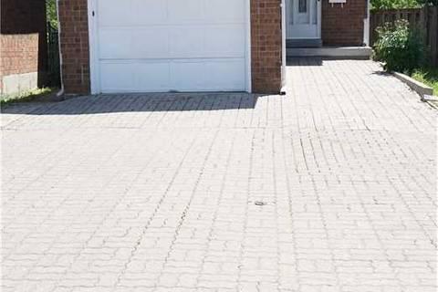 House for sale at 41 Hinda Ln Vaughan Ontario - MLS: N4484830