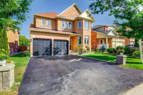House for sale at 41 Hogaboom Ave Aurora Ontario - MLS: N4927935