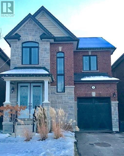 House for sale at 41 Holt Drive New Tecumseth Ontario - MLS: N4307130