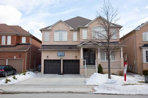 House for sale at 41 Honeybee Dr Brampton Ontario - MLS: W4423380