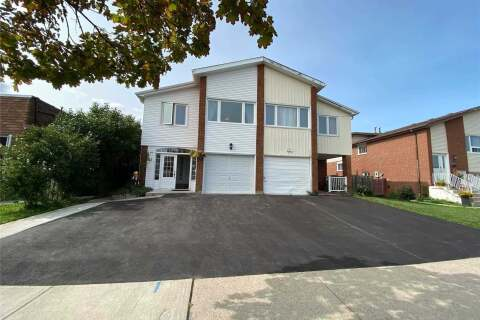 Townhouse for sale at 41 Horne Dr Brampton Ontario - MLS: W4912835