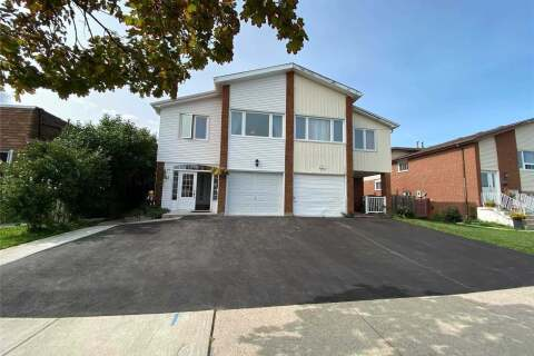 Townhouse for sale at 41 Horne Dr Brampton Ontario - MLS: W4935711