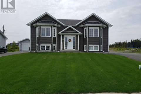 House for sale at 41 Howe St Gander Newfoundland - MLS: 1199030