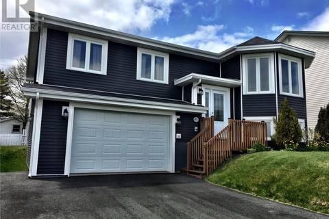 House for sale at 41 Imogene Cres Paradise Newfoundland - MLS: 1197183