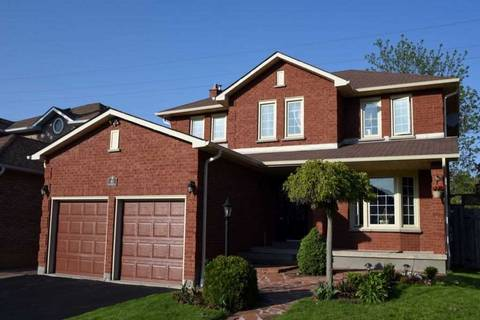 House for sale at 41 Ingleborough Dr Whitby Ontario - MLS: E4496368