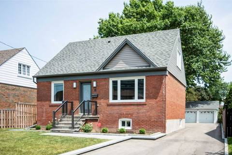 House for sale at 41 Ingleside Dr Toronto Ontario - MLS: W4514707