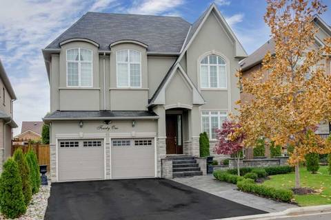 House for sale at 41 Isernia Cres Vaughan Ontario - MLS: N4566155