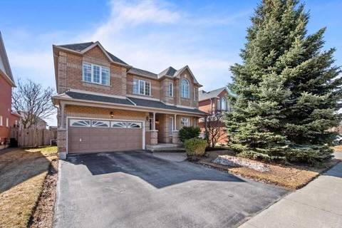 House for sale at 41 Jacob Wy Whitchurch-stouffville Ontario - MLS: N4734179