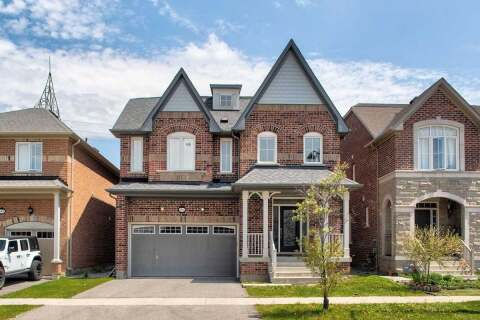 House for sale at 41 James Joyce Dr Markham Ontario - MLS: N4779360