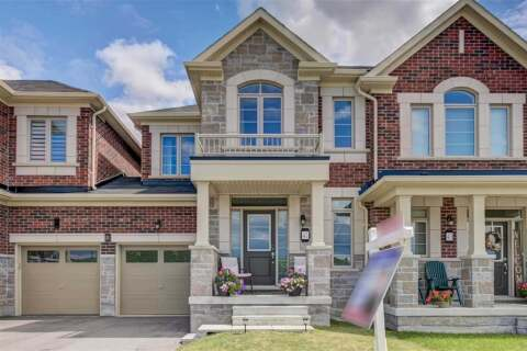 Townhouse for sale at 41 Jim Mortson Dr East Gwillimbury Ontario - MLS: N4823100
