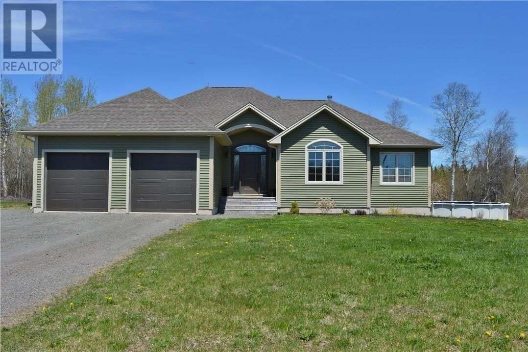 House for sale at 41 Jo Lia Ln Grande Digue New Brunswick - MLS: M128307