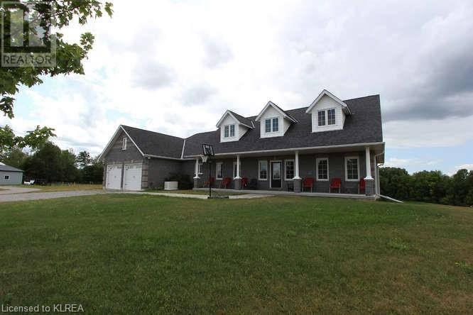 House for sale at 41 Kagawong Rd Cameron Ontario - MLS: 255617
