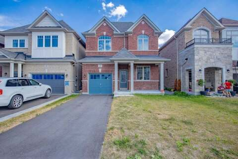 House for sale at 41 Kavanagh Ave East Gwillimbury Ontario - MLS: N4845234
