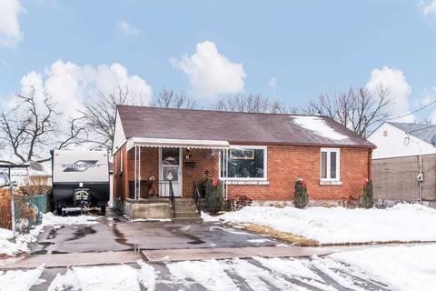 House for sale at 41 Kawartha Ave Oshawa Ontario - MLS: E4692991