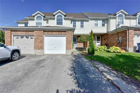 Townhouse for sale at 41 Kearney St Guelph Ontario - MLS: X4611760