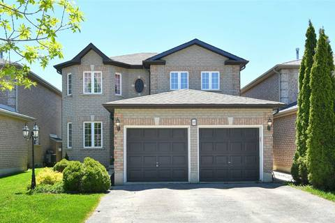 House for sale at 41 Kenwell Cres Barrie Ontario - MLS: S4505594