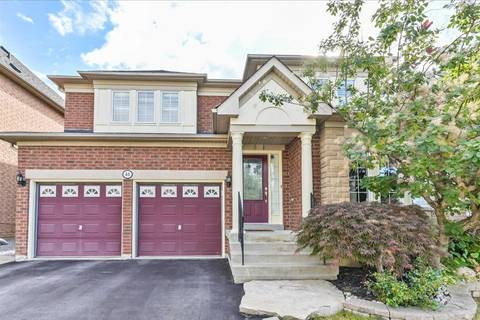House for sale at 41 Kimberly Ct Richmond Hill Ontario - MLS: N4597323