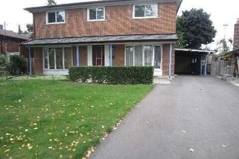 House for rent at 41 Kingslake Rd Toronto Ontario - MLS: C4844653
