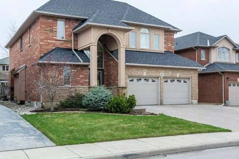 House for sale at 41 Kingsview Dr Hamilton Ontario - MLS: X4581209