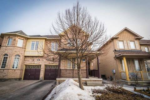 Townhouse for sale at 41 Lakespring Dr Markham Ontario - MLS: N4389139