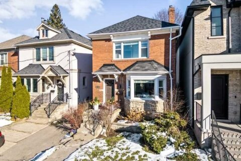 House for sale at 41 Latimer Ave Toronto Ontario - MLS: C5082152