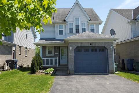 House for rent at 41 Law Dr Guelph Ontario - MLS: X4778314