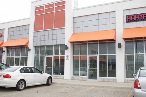 Commercial property for lease at 41 Lebovic Ave Toronto Ontario - MLS: E4448287