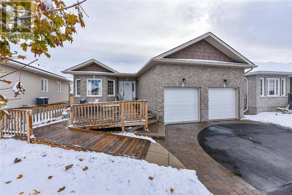 House for sale at 41 Lee Ave Smiths Falls Ontario - MLS: 1175039