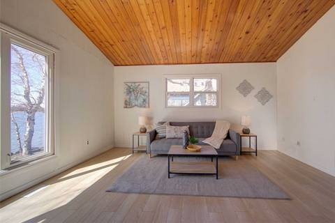 House for sale at 41 Loon St Kawartha Lakes Ontario - MLS: X4419545