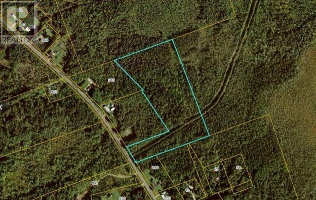 Residential property for sale at Lot 41 Gray Rd Unit 41 St. Charles-de-kent New Brunswick - MLS: M127584