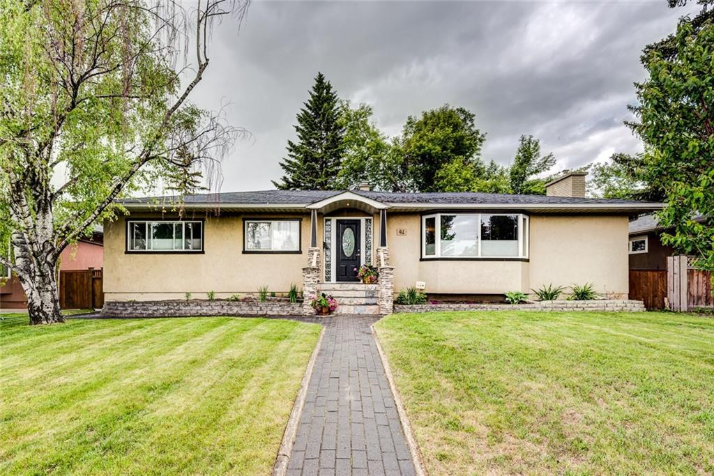 Removed: 41 Mackay Drive Southwest, Calgary, AB - Removed on 2018-07-20 13:21:08